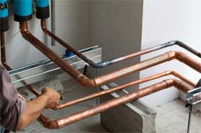 Advantages of galvanized pipes