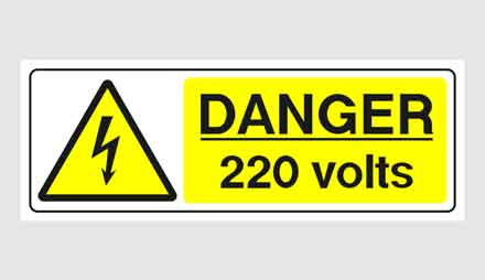 What is 220 volt