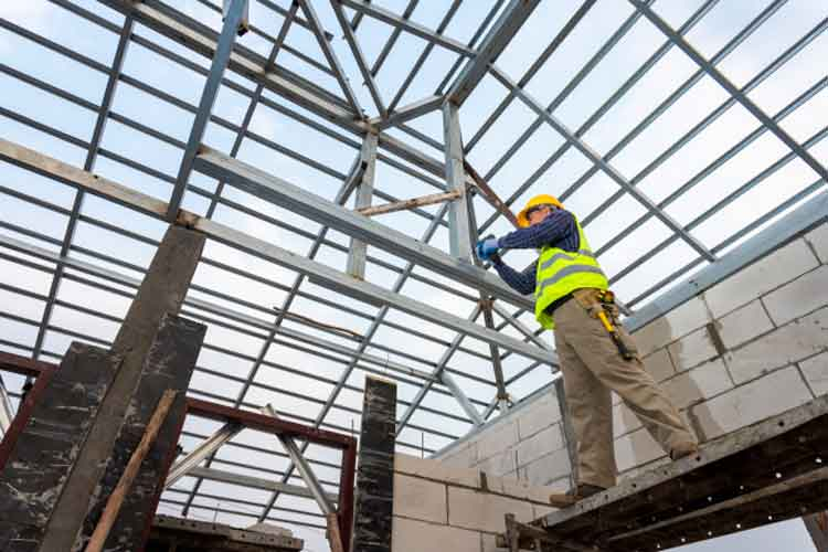 How to Build Metal Trusses