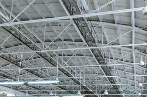 What is a Metal Truss