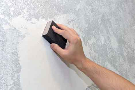 How to finish sheetrock without sanding Step by Step Guideline