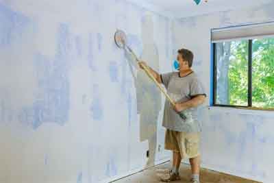 Top 7 steps to follow to finish sheetrock without sanding