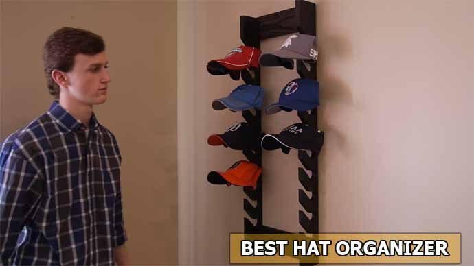 Best Hat Organizer Reviews in 2021 [Top 9 Model Revealed]