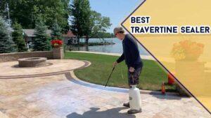 Best Travertine Sealer : 7 Expert Recommendation 2021