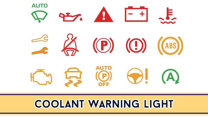 Coolant Warning Light Complete Guide [ Beginners ]