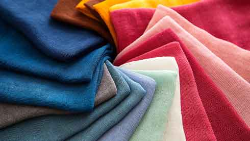 Fabric of Clothes
