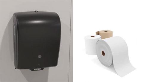 best paper towel