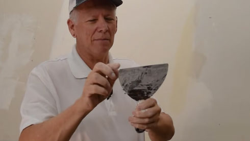 Facts to Check While Buying Drywall Taping Knives