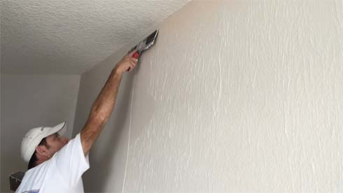 Facts to Check While Buying Joint Compound for Skim Coating
