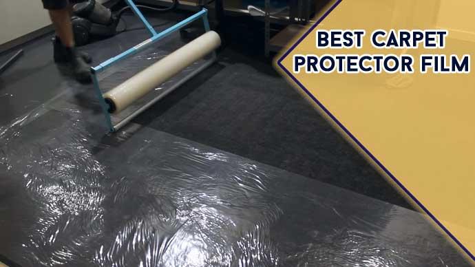 Best Carpet Protector Film in 2021 | Top 6 Picks by Expert