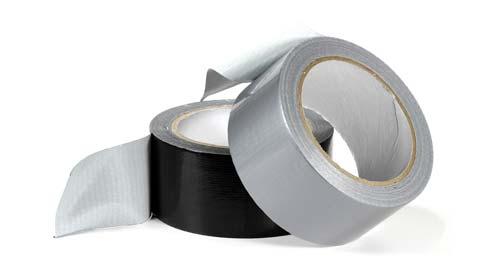 uv resistant tape
